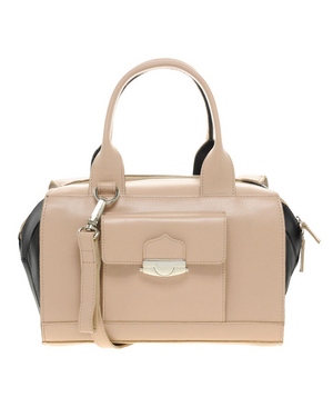 Asos leather bag