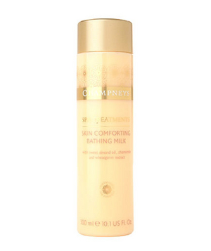 Champneys Spa Indulgence Skin Comforting Bath Milk
