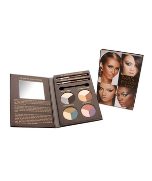 Iman Makeup Kit, Eye Con Collection