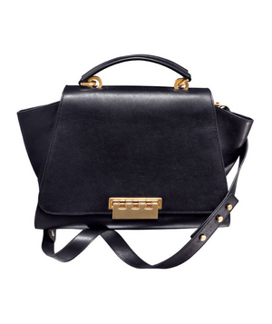 Z Spoke Zac Posen leather bag