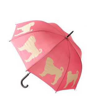 Pug Stick Umbrella