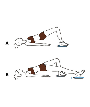 6 Quick Valslide Exercises Real Simple