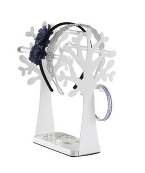 Adorn Hair Accessory Holder
