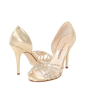 Caparros Caterina Pump