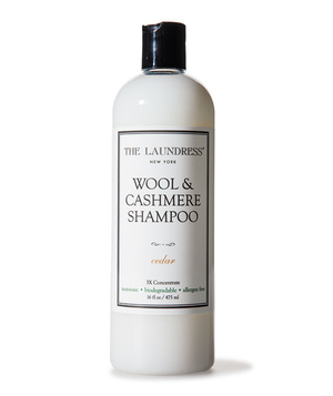 Best for Cashmere