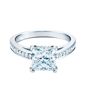 Tiffany Grace Engagement Ring