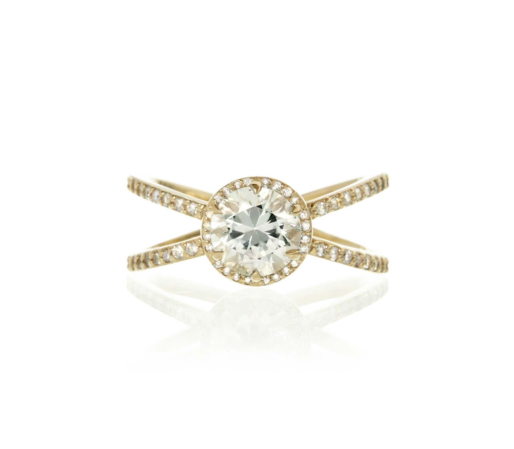 Apres Jewelry The Ophelia Ring