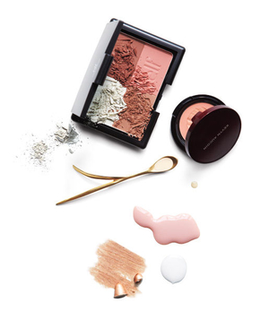 Makeup Tips for 8 Common Problems