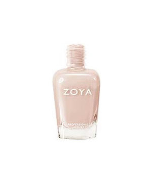 Zoya nail polish in Avery
