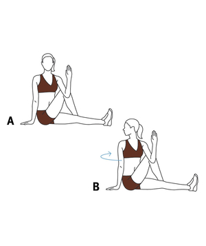 daily stretches for men