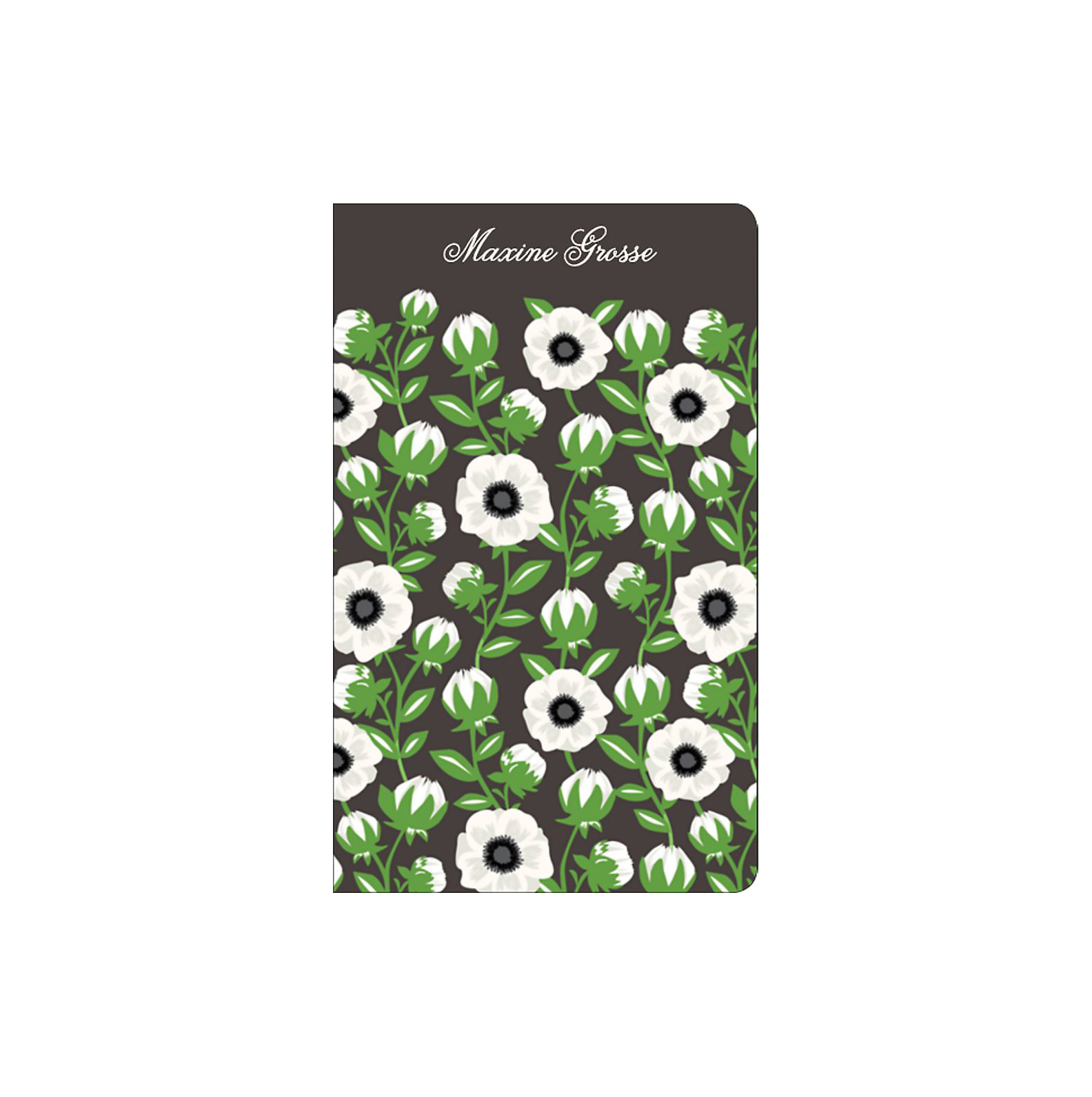 Anemone Custom Journal