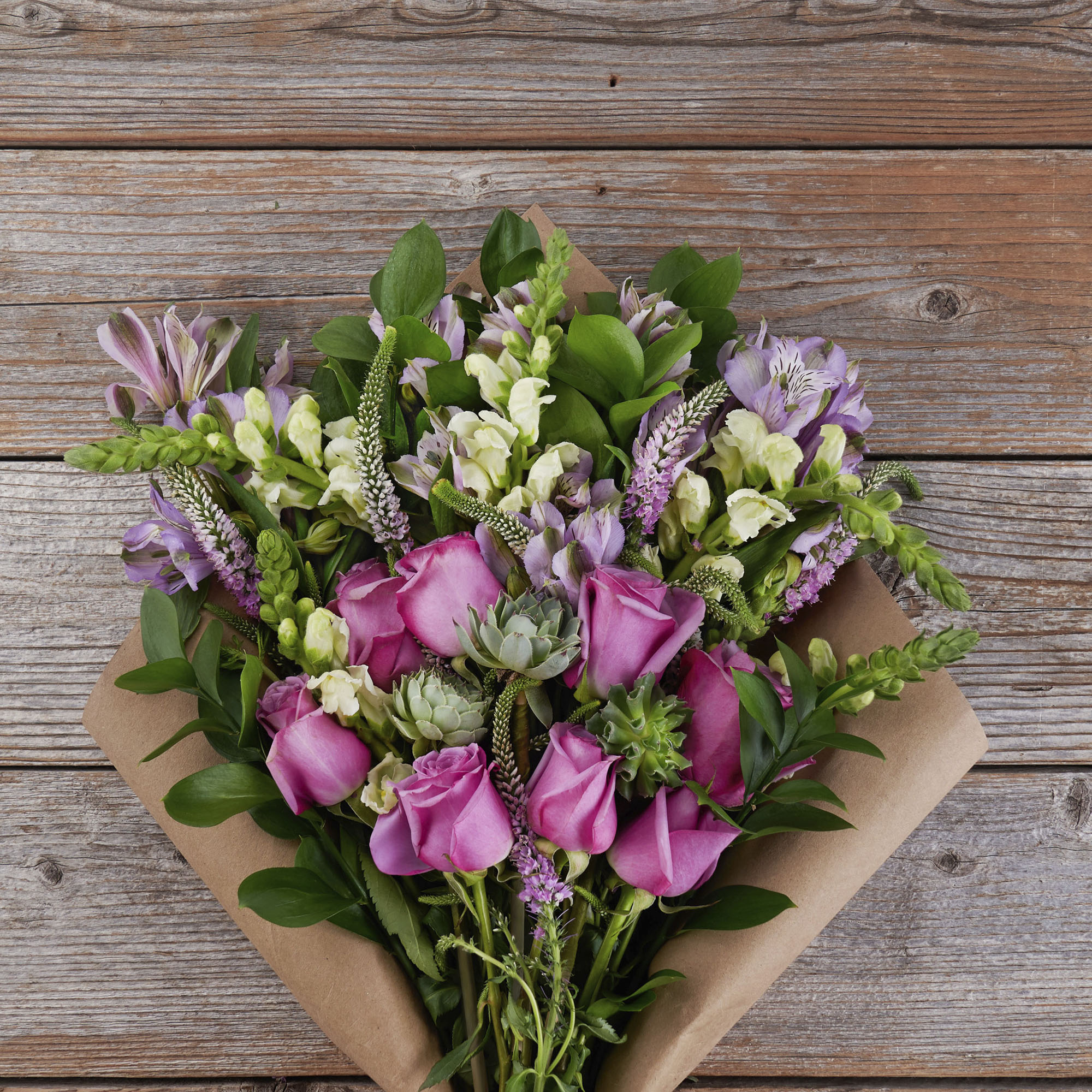 The Bouqs Co. Flower Subscription