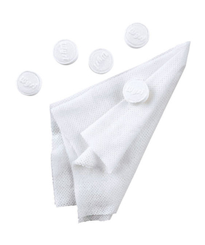Wysi Wipe Biodegradable Towels