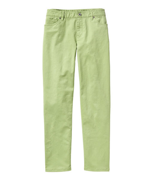 J.Jill stretch-cotton jeans
