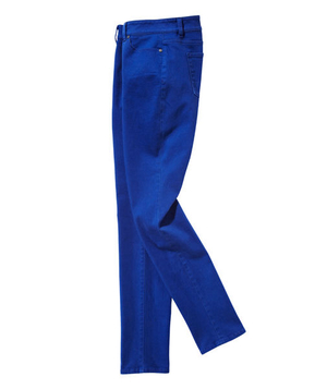 Talbots stretch-cotton jeans