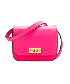 J.Crew Teeny Edie Purse