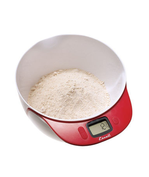 Taso Mixing Bowl Scale