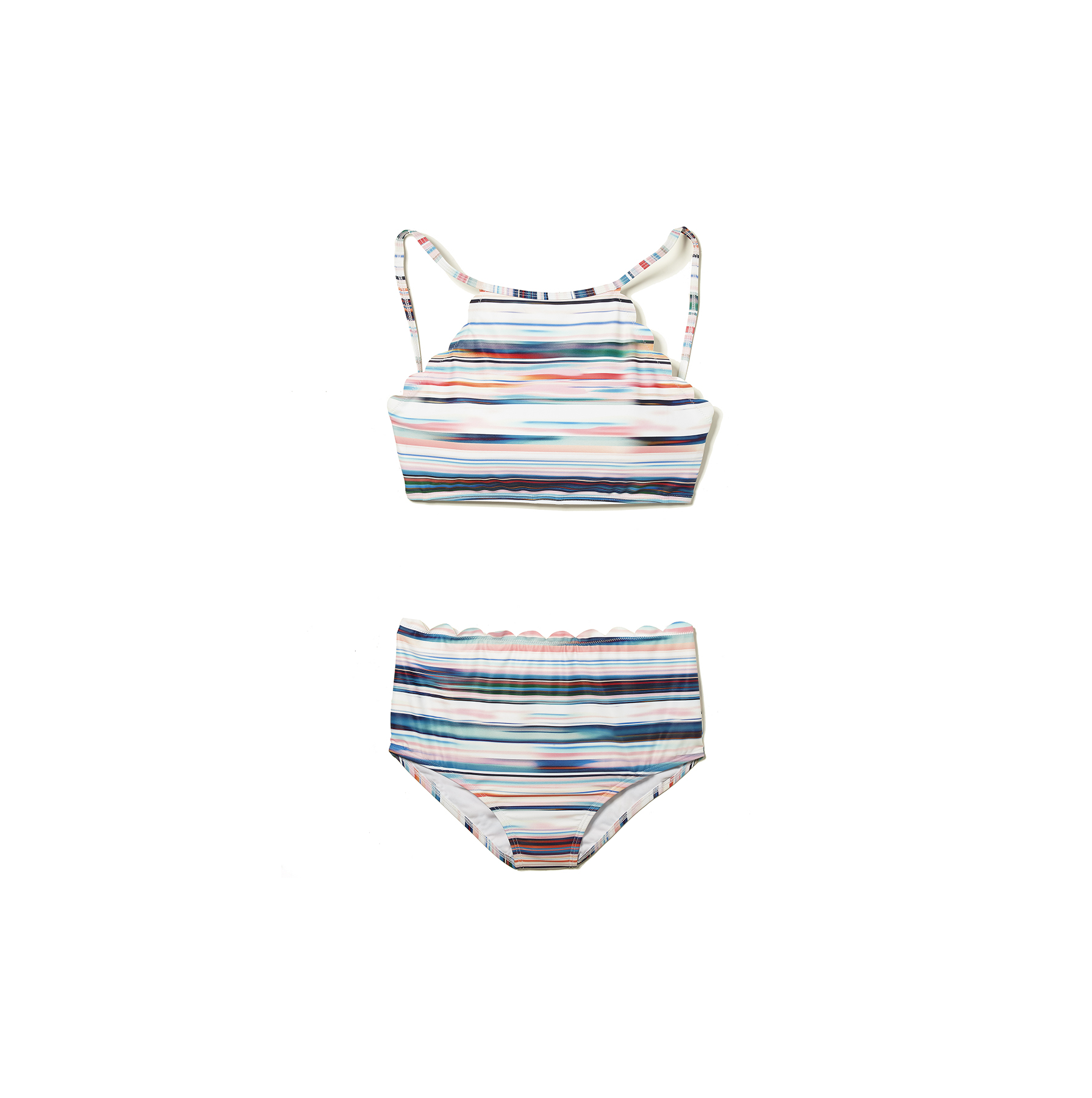 10 Plus-Size Bathing Suits You'll Love