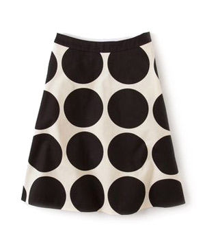 Boden Nancy Skirt