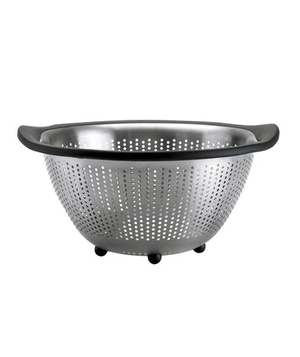 Oxo Good Grips 4-quart stainless-steel colander