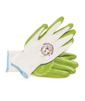 Womanswork Weeding Gloves