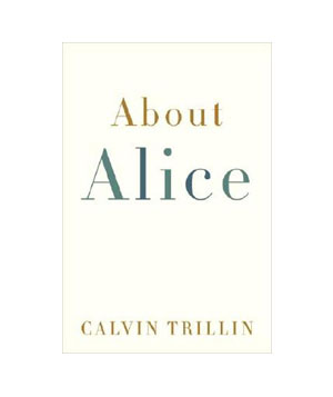 About Alice, by Calvin Trillin