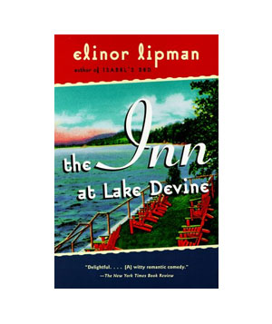 The Inn at Lake Devine, by Elinor Lipman