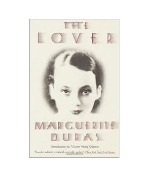 The Lover, by Marguerite Duras