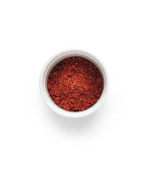 Paprika-Garlic Rub