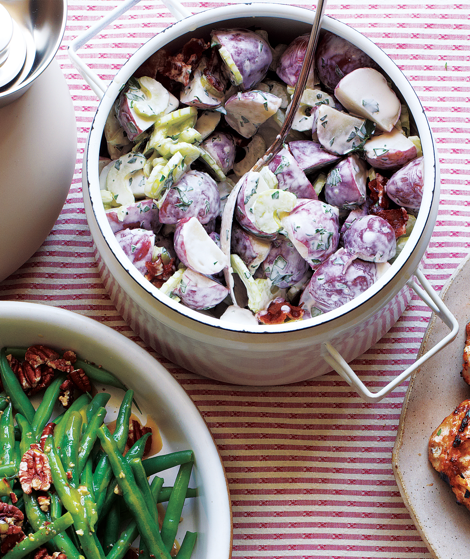 16 Great BBQ Side Dishes
