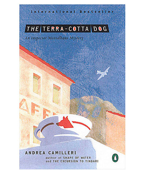 The Terra-Cotta Dog, by Andrea Camilleri