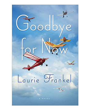 Goodbye for Now, by Laurie Frankel