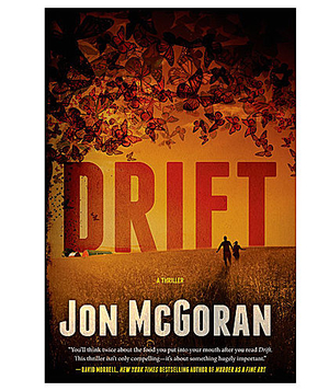 Drift, by Jon McGoran