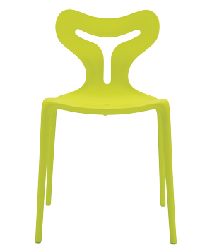 Area 51 Chair by Calligaris
