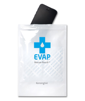 EVAP Wet Electronics Rescue Pouch
