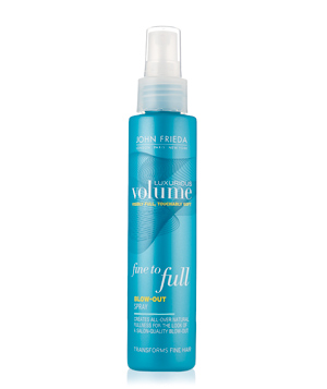 John Frieda Luxurious Volume Fine to Full Blow-Out Spray