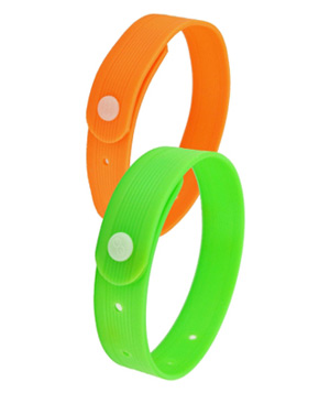 MosRepel Mosquito Repelling Bracelets