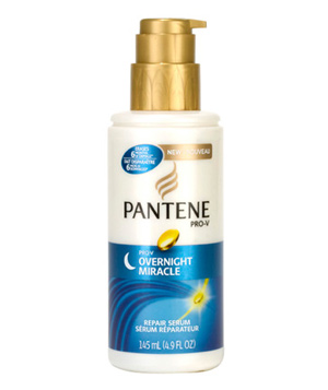 Pantene Pro-V Repair & Protect Overnight Miracle Repair Serum