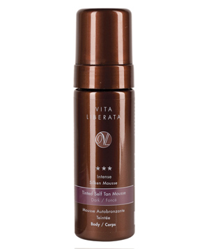Vita Liberata Tinted Self Tan Mousse for Body