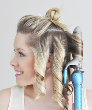 How To Do Vintage Waves Real Simple