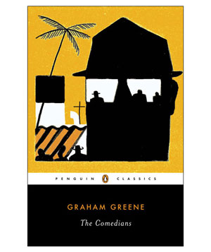 an analysis of the style of graham greene an author Welcome to the litcharts study guide on graham greene's the destructors graham greene was a prolific letter writer author of the waste land.