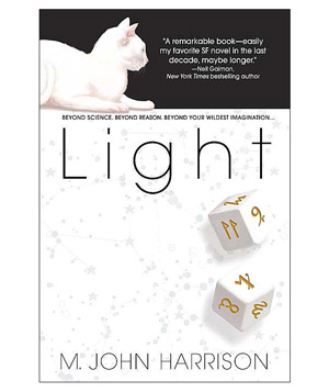 Light, by M. John Harrison