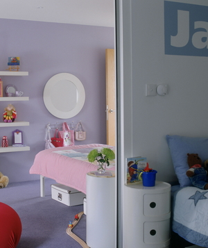 Shared Bedroom Ideas For Kids Real Simple