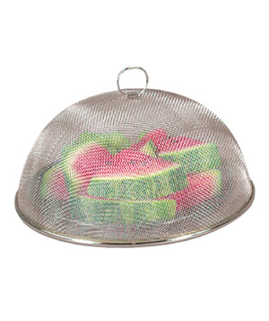 Fox Run Mesh Food Cover