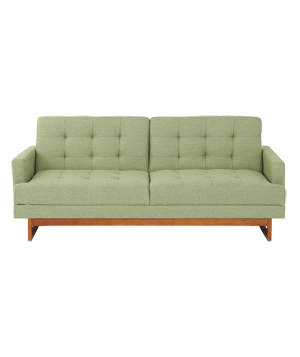 Etonnant Either/Or Convertible Sofa