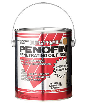 Penofin Ultra Premium Red Label