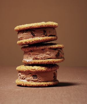 6 Ice Cream Sandwiches That Are Anything But Vanilla