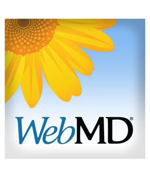 WebMD Allergy Support app