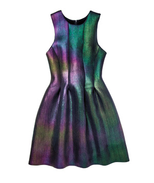 Cynthia Rowley Lycra-blend dress