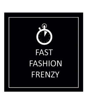 Timer: Fast Fashion Frenzy